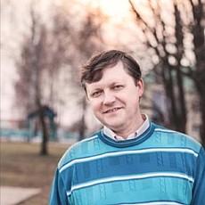 Фотография мужчины Алексей, 49 лет из г. Чита