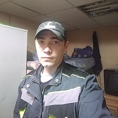 Фотография мужчины Серёга, 28 лет из г. Петрозаводск