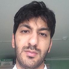 Фотография мужчины Ахмед, 28 лет из г. Ивацевичи