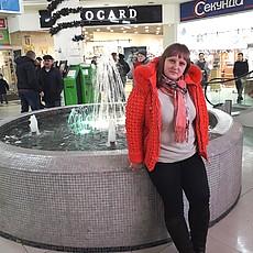 Фотография девушки Зайка, 32 года из г. Черновцы