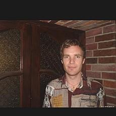 Фотография мужчины Боря, 34 года из г. Оржица