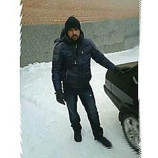 Фотография мужчины Amir, 37 лет из г. Москва