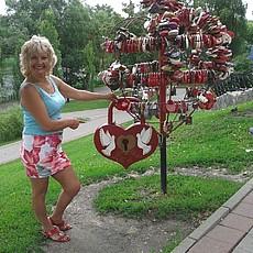 Фотография девушки Алена, 53 года из г. Тамбов