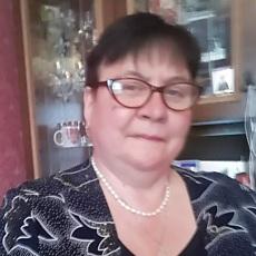 Фотография девушки Галина, 60 лет из г. Климовичи