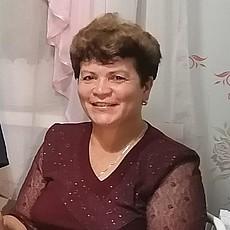 Фотография девушки Лариса, 52 года из г. Улан-Удэ