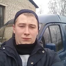 Фотография мужчины Олег, 26 лет из г. Биробиджан