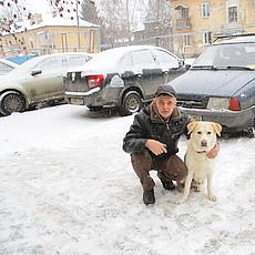 Фотография мужчины Володя, 58 лет из г. Нижний Новгород