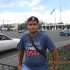 Фотография мужчины Григорий, 32 года из г. Шимановск