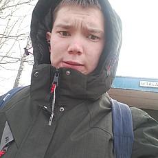 Фотография мужчины Игорь, 22 года из г. Йошкар-Ола