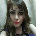 Кристина, 26 из г. Абакан.