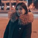 Ангелина, 19 лет