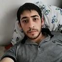 Ваган, 23 года