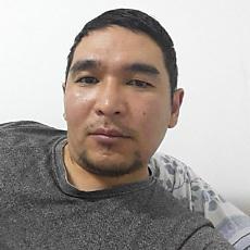 Фотография мужчины Коба, 34 года из г. Актобе