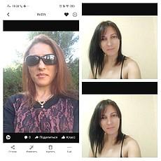 Фотография девушки Наталья, 39 лет из г. Ялта