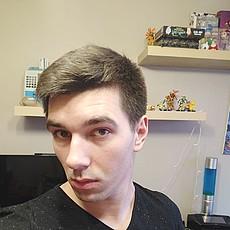 Фотография мужчины Олег, 28 лет из г. Королёв
