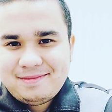Фотография мужчины Санжар, 22 года из г. Альметьевск