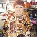 Инна, 64 года