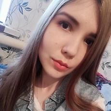 Фотография девушки Кареглазая, 23 года из г. Юрга