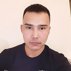 Фотография мужчины Nurbolat, 25 лет из г. Нур-Султан
