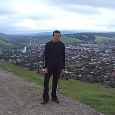 Фотография мужчины Олег, 48 лет из г. Змиев