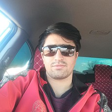Фотография мужчины Кош, 23 года из г. Нур-Султан