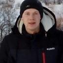 Максим, 25 из г. Малая Вишера.