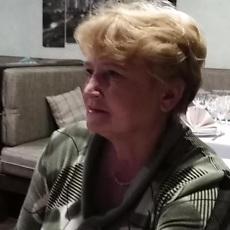 Фотография девушки Люда, 60 лет из г. Черкассы