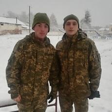 Фотография мужчины Костя, 21 год из г. Покровское