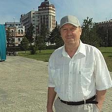 Фотография мужчины Алексей, 64 года из г. Омск