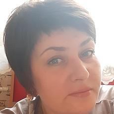 Фотография девушки Татьяна, 42 года из г. Мурманск