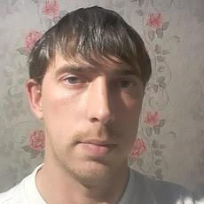 Фотография мужчины Иван, 32 года из г. Усть-Илимск