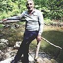 Арташес, 63 года