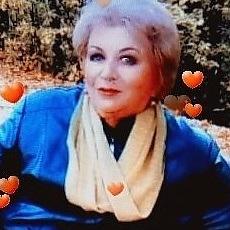 Фотография девушки Татьяна, 60 лет из г. Москва