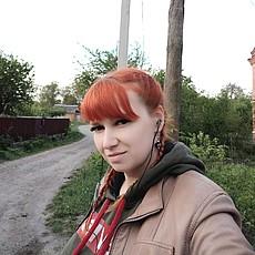 Фотография девушки Юляшка, 35 лет из г. Староконстантинов