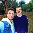 Кирилл, 21 год