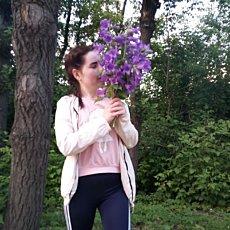 Фотография девушки Мия, 29 лет из г. Киров