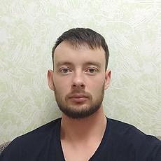 Фотография мужчины Андрей, 27 лет из г. Петропавловск