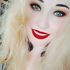 Фотография девушки Людмила, 23 года из г. Несвиж