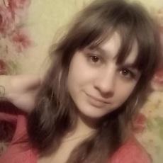 Фотография девушки Анжелика, 22 года из г. Юрьев-Польский