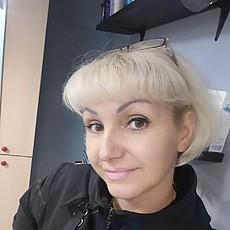 Фотография девушки Милана, 34 года из г. Братск