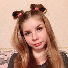 Фотография девушки Дашулька, 20 лет из г. Верхний Уфалей