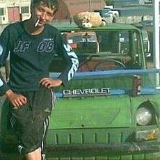 Фотография мужчины Иван, 44 года из г. Усть-Илимск