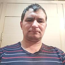 Фотография мужчины Олег, 41 год из г. Тайшет