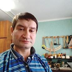 Фотография мужчины Юрий, 46 лет из г. Крапивинский