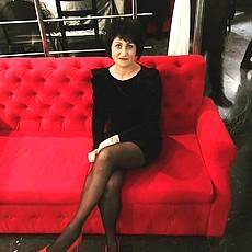 Фотография девушки Юля, 40 лет из г. Знаменск