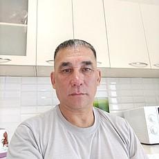 Фотография мужчины Сирень, 56 лет из г. Алматы