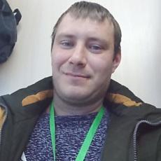 Фотография мужчины Антон, 32 года из г. Островец