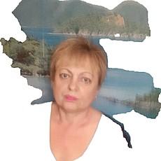 Фотография девушки Светлана, 54 года из г. Калач