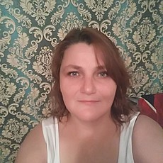 Фотография девушки Алена, 45 лет из г. Лепель