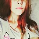 Юля, 20 лет